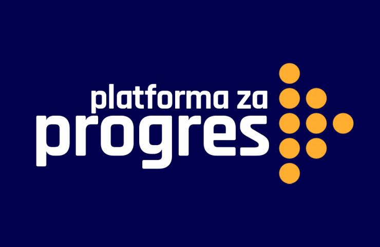 Reakcija Općinskog odbora Platforme za progres - Centar Sarajevo