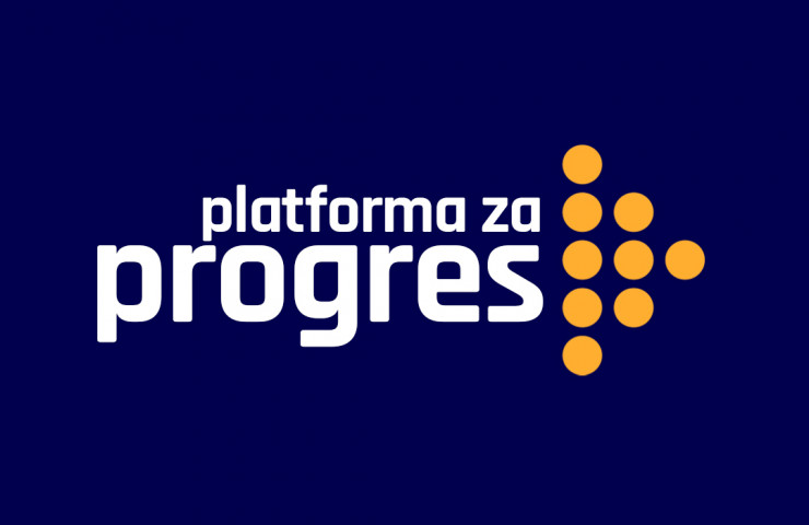 Delegacija Platforme za progres odala počast  stradalima u masakru na Markalama