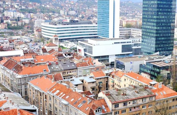 Mirna protestna šetnja u Sarajevu!