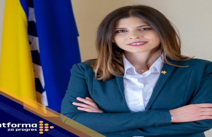 Kandidat za načelnika općine Stari Grad Sarajevo
